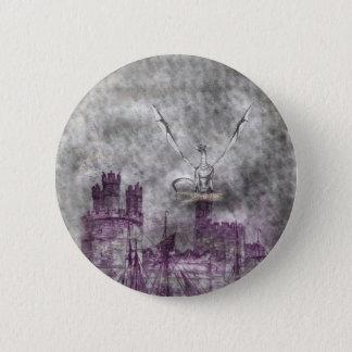 strange land 2 inch round button