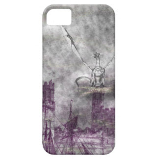 strange land iPhone 5 case