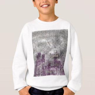 strange land sweatshirt