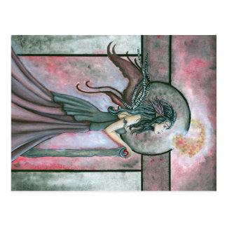 Strange Magic Fairy Postcard