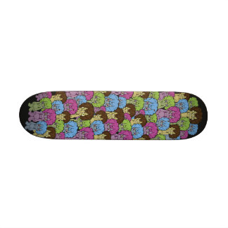Strange People Skateboard