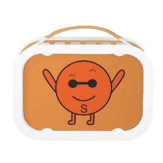 Strange Quark Yubo Lunchbox/Lonchera Lunch Box