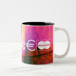 Strange Sidewalk Mug