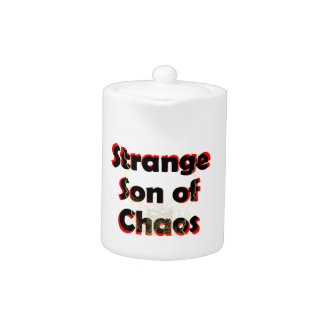 Strange Son Of Chaos