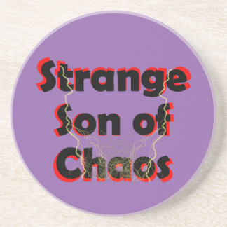 Strange Son Of Chaos Coaster