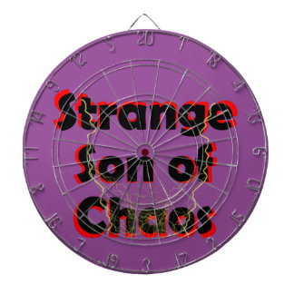 Strange Son Of Chaos Dartboards