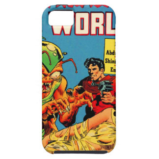 Strange Worlds -- Space Princess Case For The iPhone 5