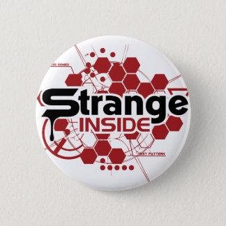 STRANGECRAFT SHIRT 2 INCH ROUND BUTTON