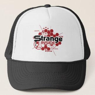STRANGECRAFT SHIRT TRUCKER HAT