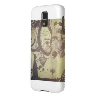 Strangedream Galaxy S5 Covers