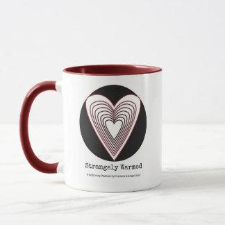 Strangely Warmed Mug