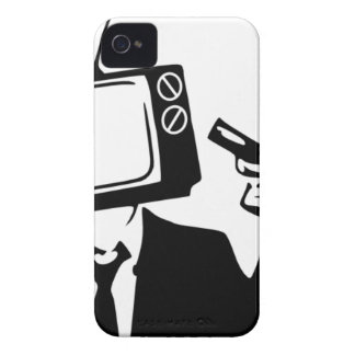 stranger Case-Mate iPhone 4 case