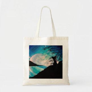 Stranger on this planet bag