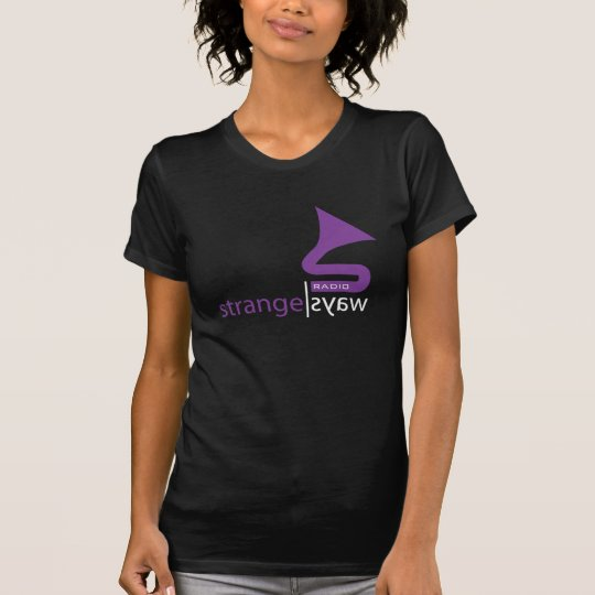 Strangeways Baby Doll t-shirt