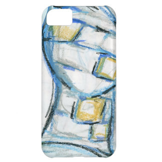Strapped Sir iPhone 5C Covers