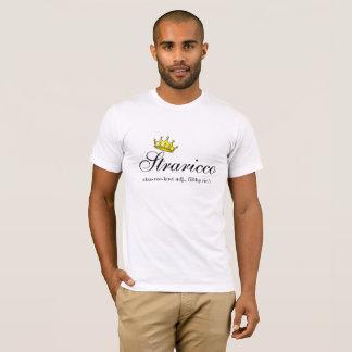 Straricco Filthy Rich T-Shirt