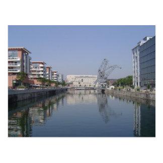 Strasbourg by day postcard