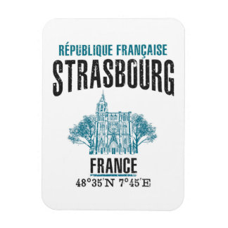 Strasbourg Magnet