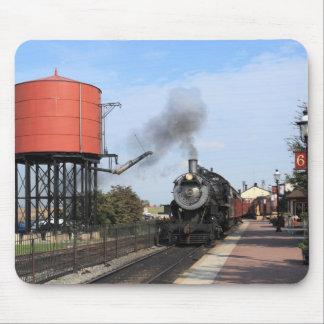 Strasburg Railroad Mouse Pads