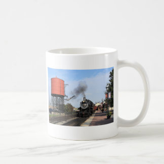Strasburg Railroad Mugs