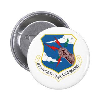 Strategic Air Command Button