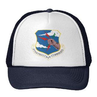 Strategic Air Command Trucker Hats