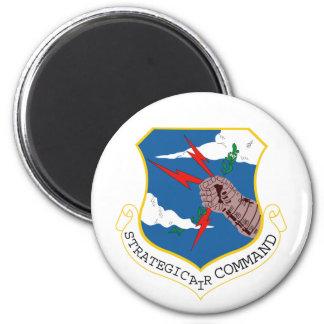 Strategic Air Command Fridge Magnets