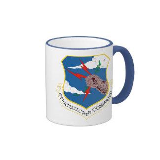 Strategic Air Command Coffee Mugs