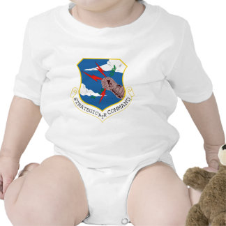 Strategic Air Command Romper