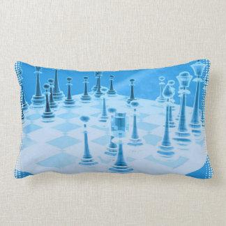 Strategic Chess Play Pillow