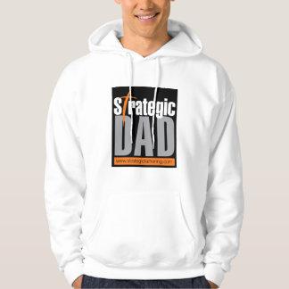 Strategic Dad Hoodie