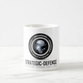 Strategic Defense LLC Coffee Mug