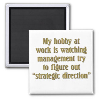 Strategic Direction Magnet