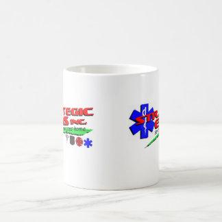 Strategic EMS Inc. Hot Beverage Mug