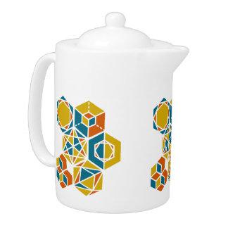 Strategios / Medium Teapot