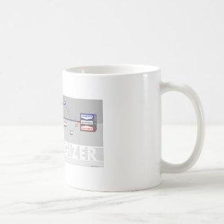 Strategizer mug