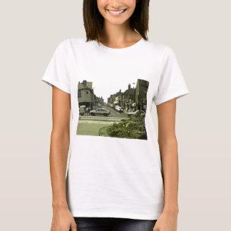 Stratford-upon-Avon England 1986 Street jGibney T-Shirt