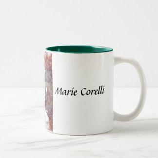 Stratford-upon-Avon Souvenir Mug - Marie Corelli