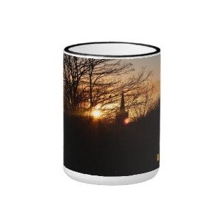 Stratford Upon Avon View Mug