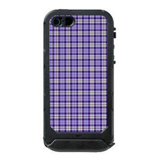 Strathclyde Scotland District Tartan Incipio ATLAS ID™ iPhone 5 Case