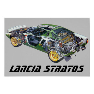 STRATOS POSTERS