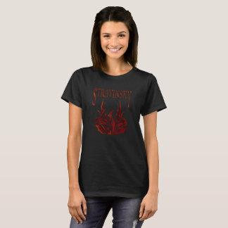 STRAVINSKY - Firebird T-Shirt