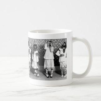 Stravinsky - Rite of Spring Premiere Mug