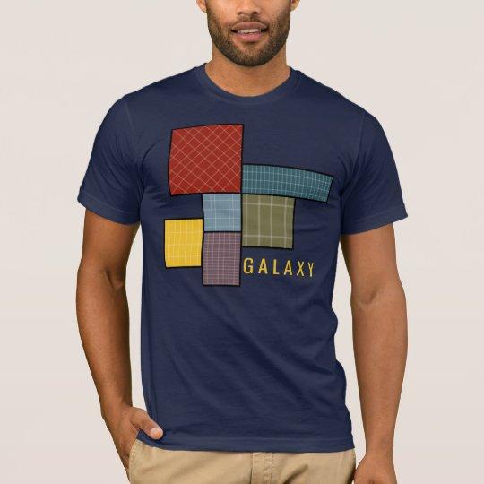 Straw Mats T-Shirt
