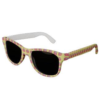 Strawberries for Her Sunglasses