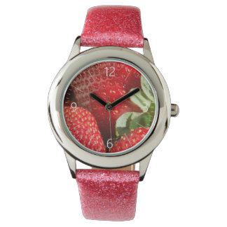 Strawberries Watch
