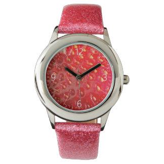 Strawberries Watch
