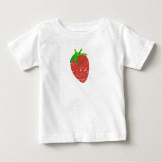 Strawberry Baby Girl T-Shirt