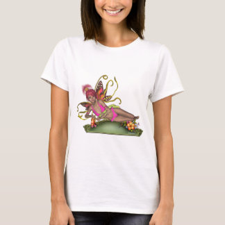 Strawberry Butterfly Fairy Shirt