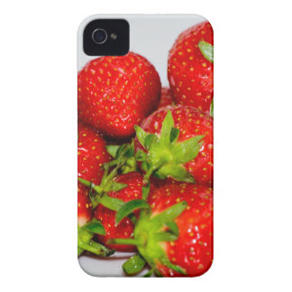Strawberry Collection iPhone 4 Covers